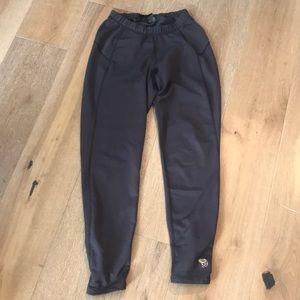 Mountain Hardwear base layer or leggings